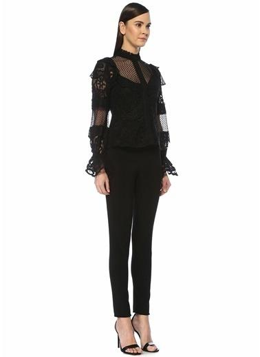 Alexis Bluz Siyah